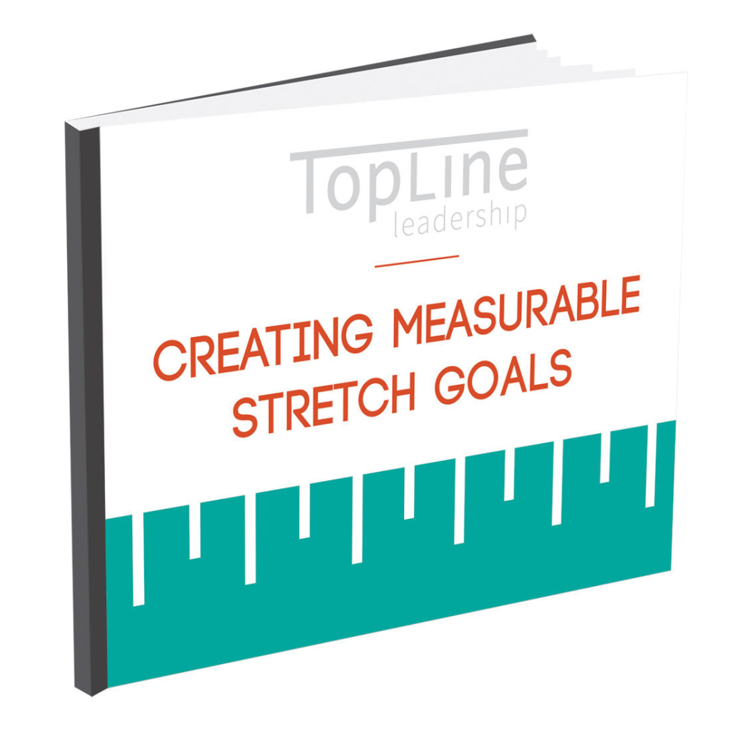 Creating Measurable Stretch Goals