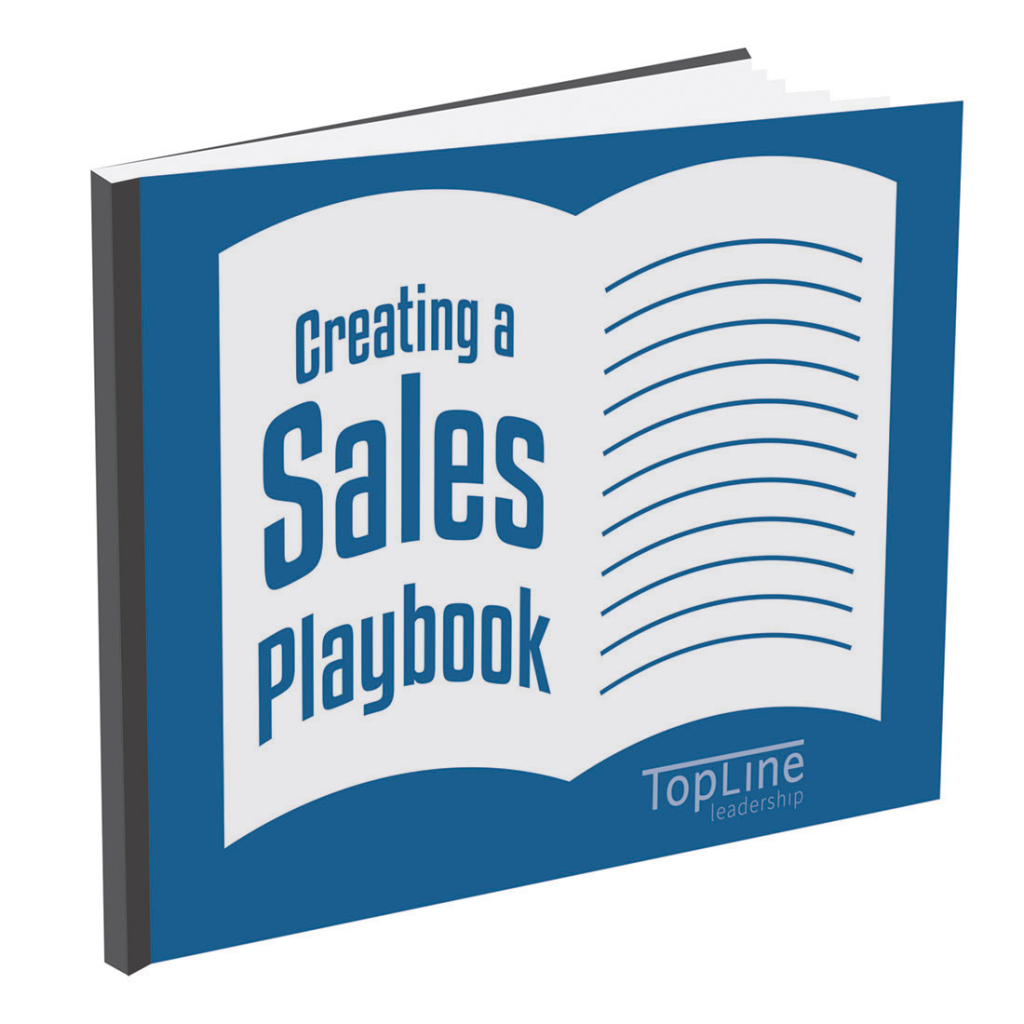 Why a Sales Playbook is Critical for Your Team