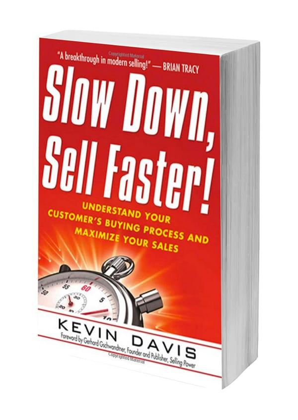 Book_SlowDownSellFaster