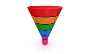 3 strategies to help improve sales funnel accuracy