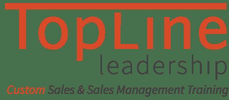 TopLine Leadership Retina Logo