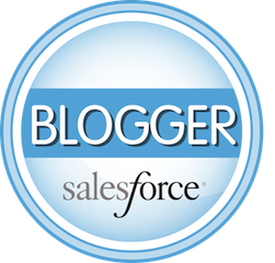 Blogger Salesforce