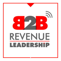 B2B Revenue Leadership Logo